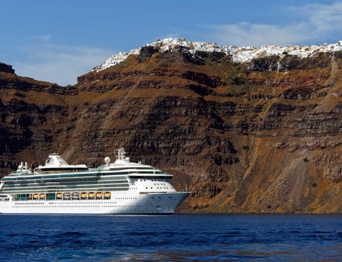 June 2018 – Santorini Cruise Ship Timetable & Schedules